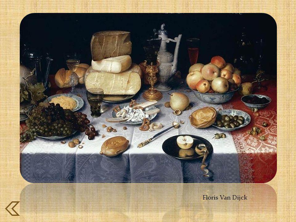 Floris Van Dijck