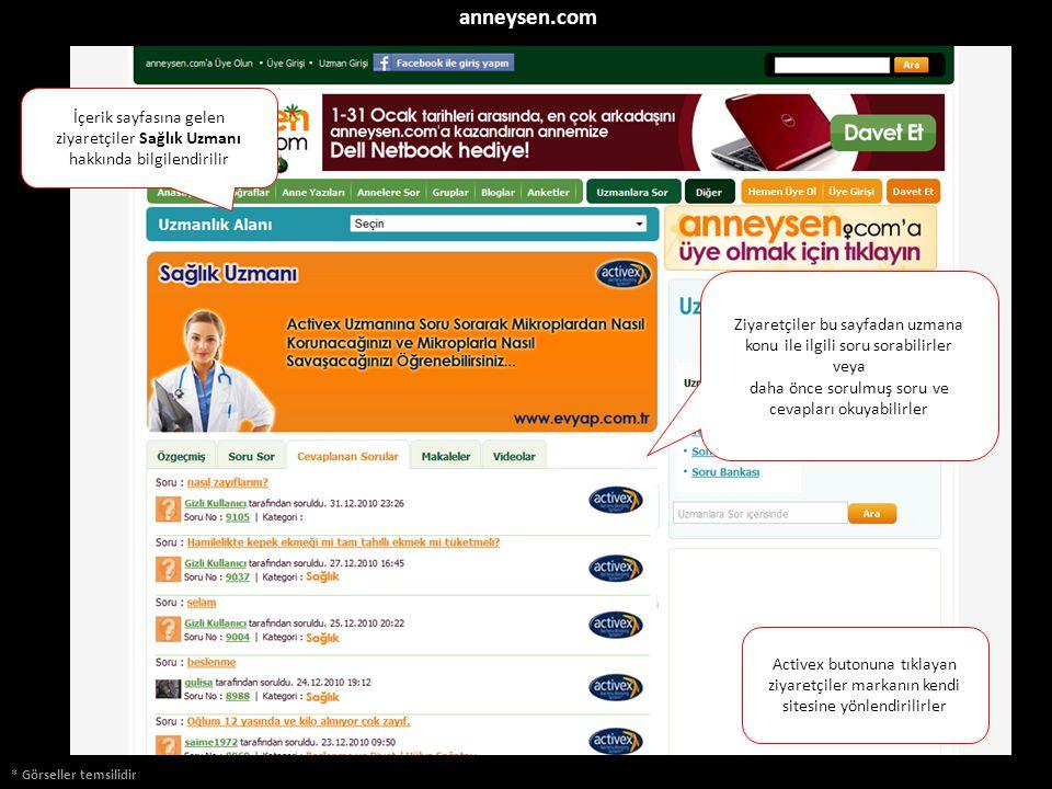 * Görseller temsilidir anneysen.com İçerik sayfasına gelen ziyaretçiler Sağlık Uzmanı hakkında bilgilendirilir Ziyaretçiler bu sayfadan uzmana konu il