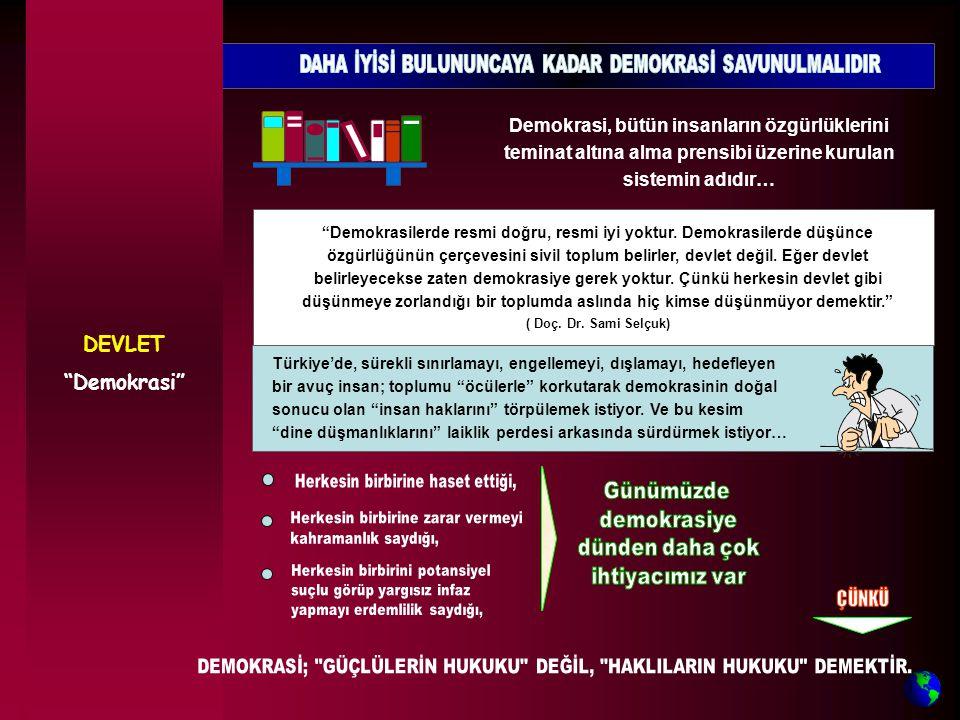 Prof.Dr. Hayrettin Karaman: Prof. Dr.