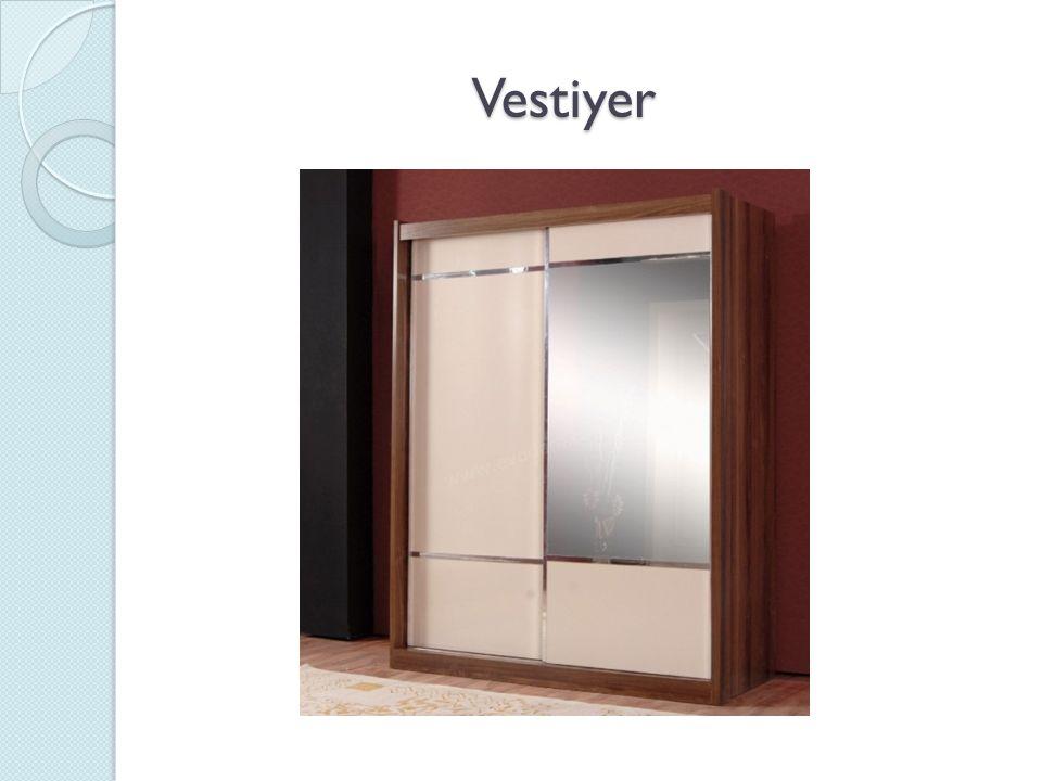 Vestiyer Vestiyer