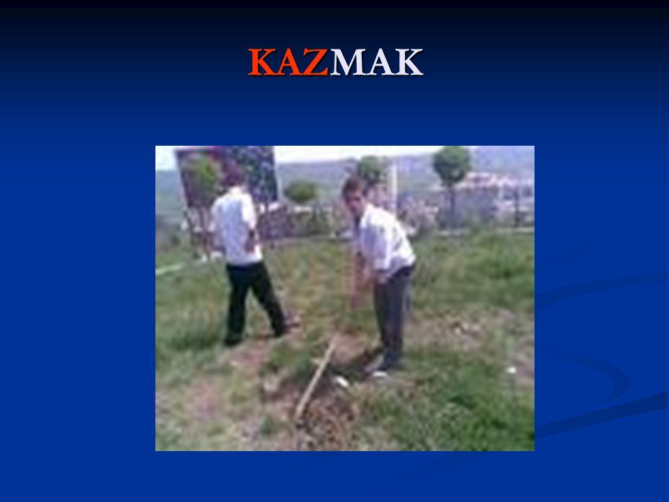 KAZMAK