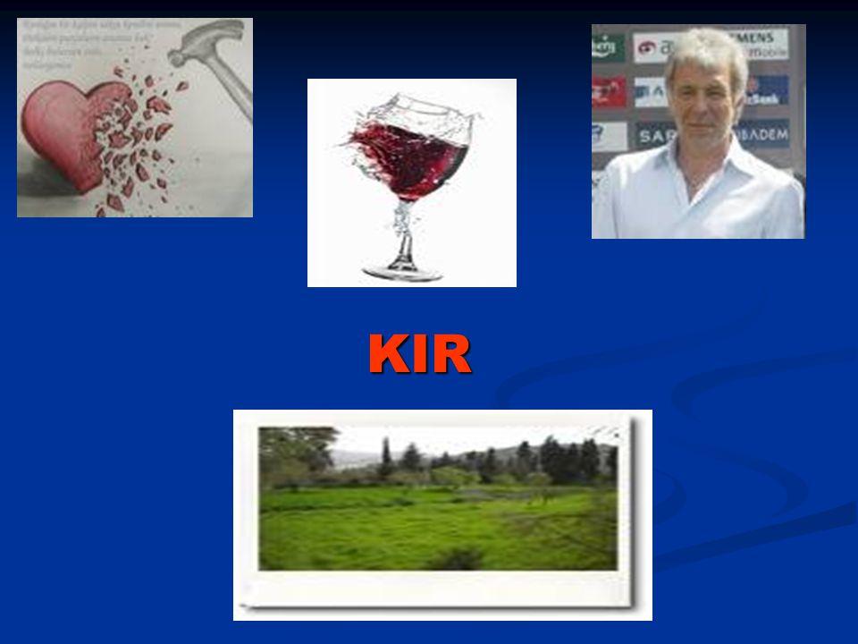 KIR KIR