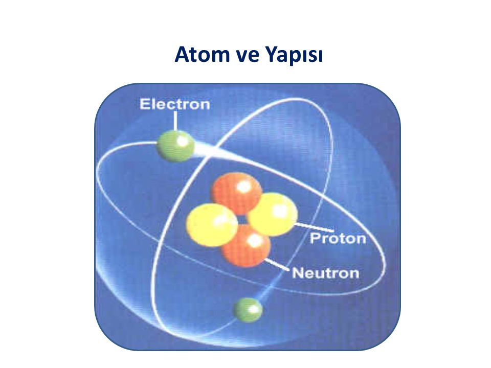 2- Bileşiklerin Oluşması : Elementler bileşik oluştururken, elementi oluşturan aynı cins element atomları arasındaki kimyasal bağlar kopar ve element atomları birbirinden ayrılır.