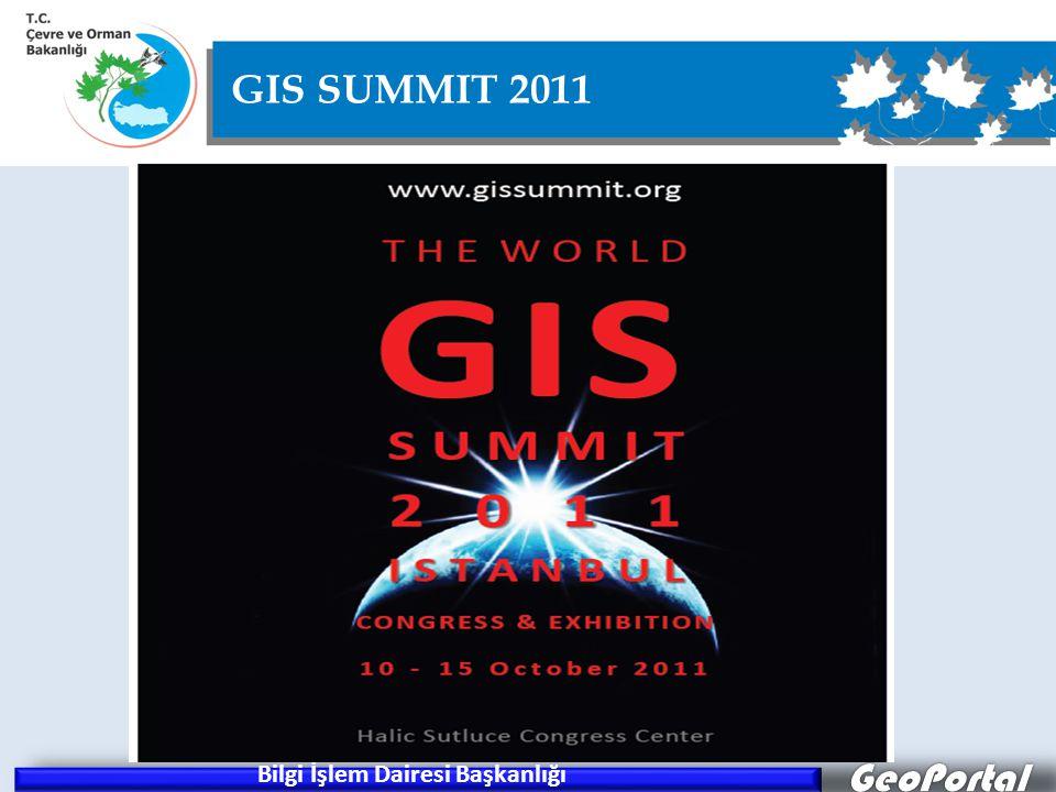 GeoPortal GIS SUMMIT 2011
