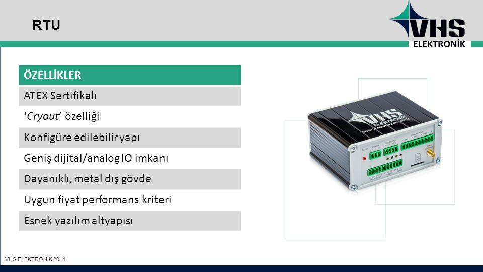 © PRIME Alliance, 2012 - Proprietary & Confidential prime-alliance.com VHS ELEKTRONİK 2014 RTU ÖZELLİKLER ATEX Sertifikalı 'Cryout' özelliği Konfigüre edilebilir yapı Geniş dijital/analog IO imkanı Dayanıklı, metal dış gövde Uygun fiyat performans kriteri Esnek yazılım altyapısı