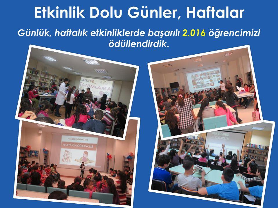 Önemli gün ve haftalarda üyelerimizle bir araya geldik Mehmet Akif Ersoy'u Anma Programı II.