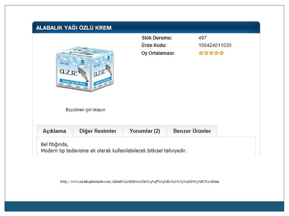 http://www.azradogalurunler.com/Alabal%C4%B1k%20Ya%C4%9F%C4%B1%20%C3%96zl%C3%BC%20Krem