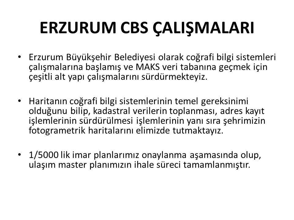 CBS NEDİR?