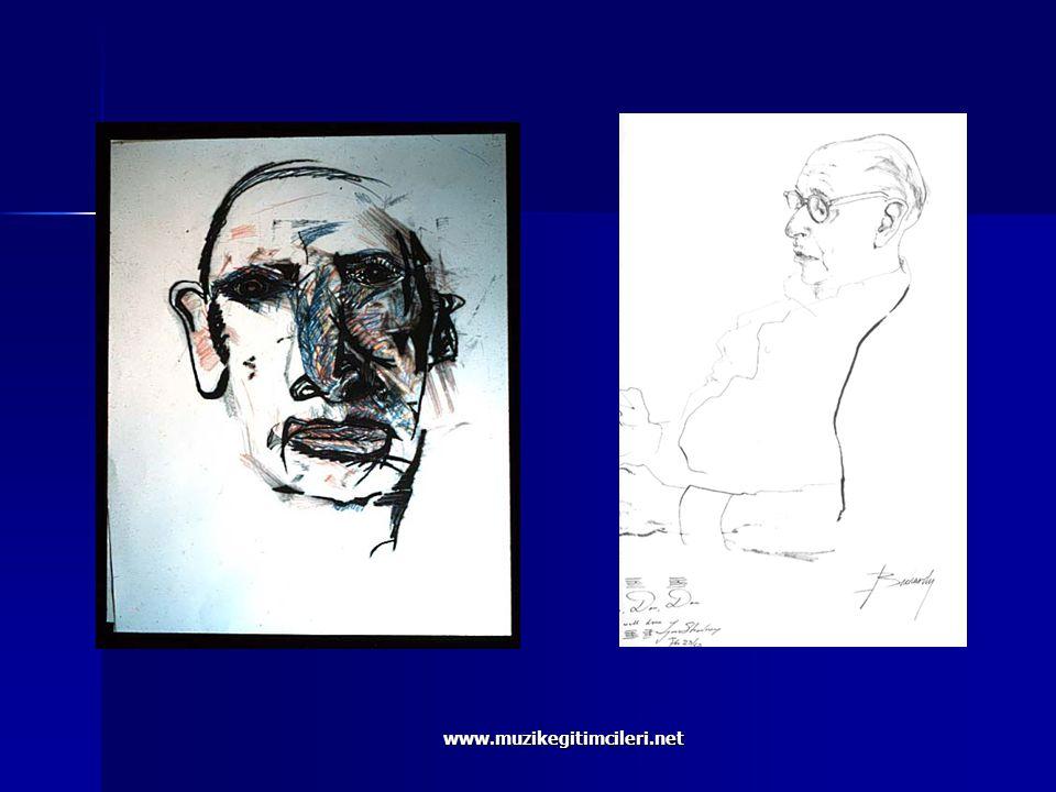 KAYNAKLAR www.classical.netwww.essentialsofmusic.comwww.igorstravinsky.com