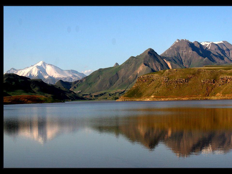 İKLİM Erciş te yazlar sıcak ve kurak, kışlar soğuk ve yağışlı geçer.