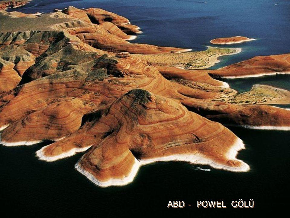 ALP DAĞLARI Léman gölü