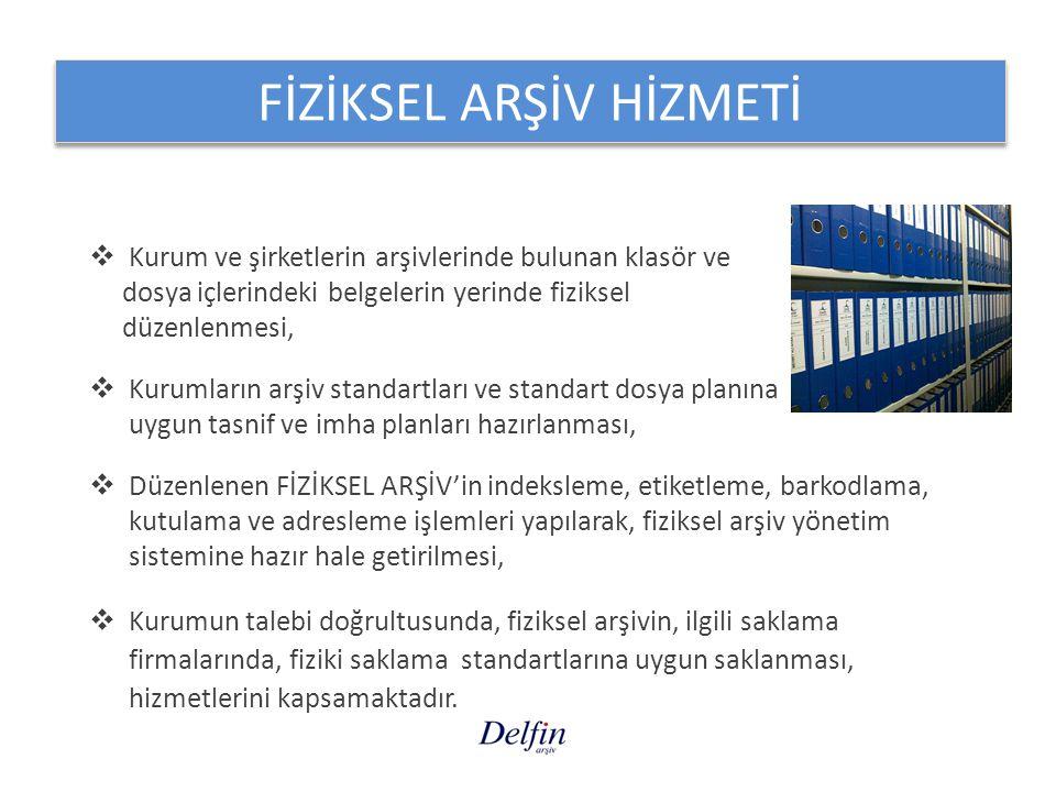 DELFİN, marka tarayıcıların Türkiye Satış Yetkilisidir.
