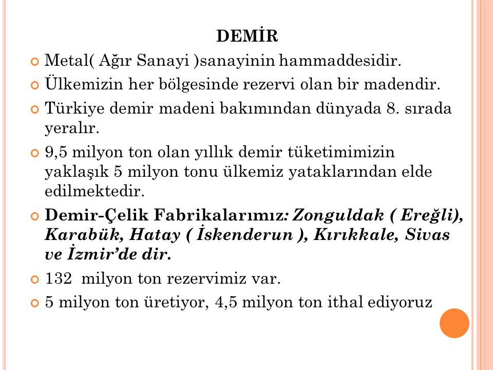 SORU-2007 kpss Türkiye'nin çeşit ve rezerv bakımından en zengin yer altı kaynaklarına sahip coğrafi bölümü aşağıdakilerden hangisidir.