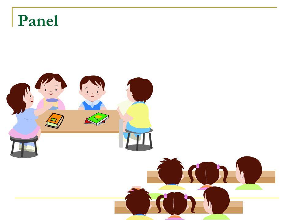 Öğrenci hem kendi tezini hem de karşı tezi iyi bilmelidir. Eğer öğretmen münazarayı sınıfta düzenlemiş ise, daha sonra karşıt görüşleri topluca değerl