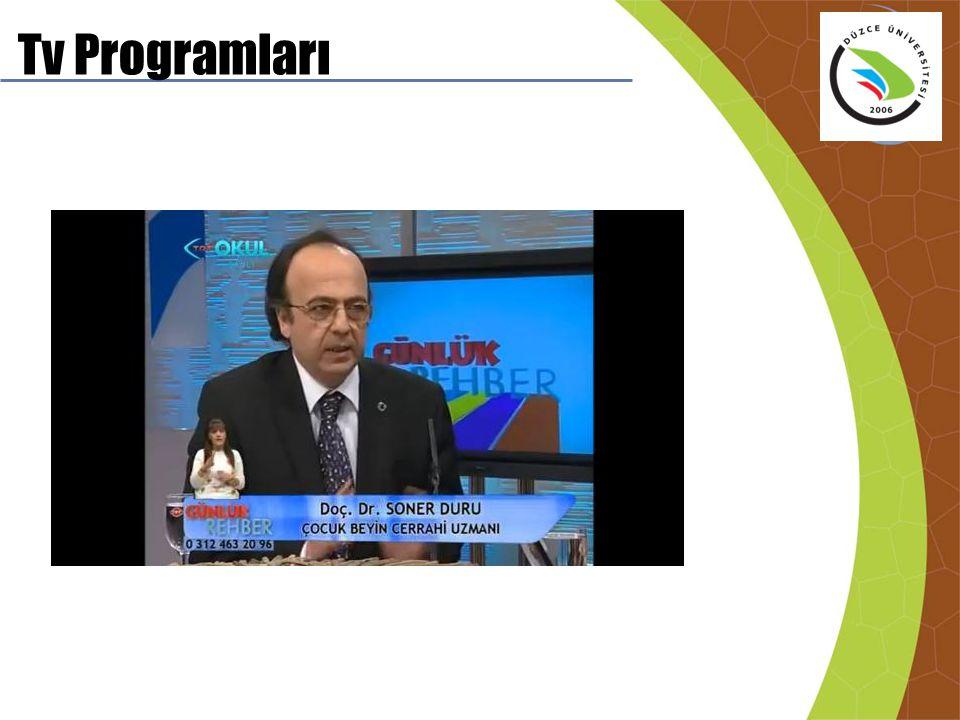 Tv Programları