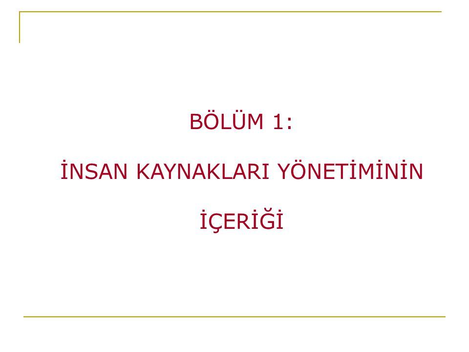ÖDÜLLENDİRME VE ÜCRET YÖNETİMİ 4.