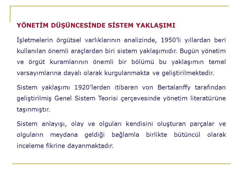 İNSAN KAYNAKLARI PLANLAMASI VE İŞ ANALİZLERİ İŞ ANALİZLERİ VE İŞ TANIMLARI 2.