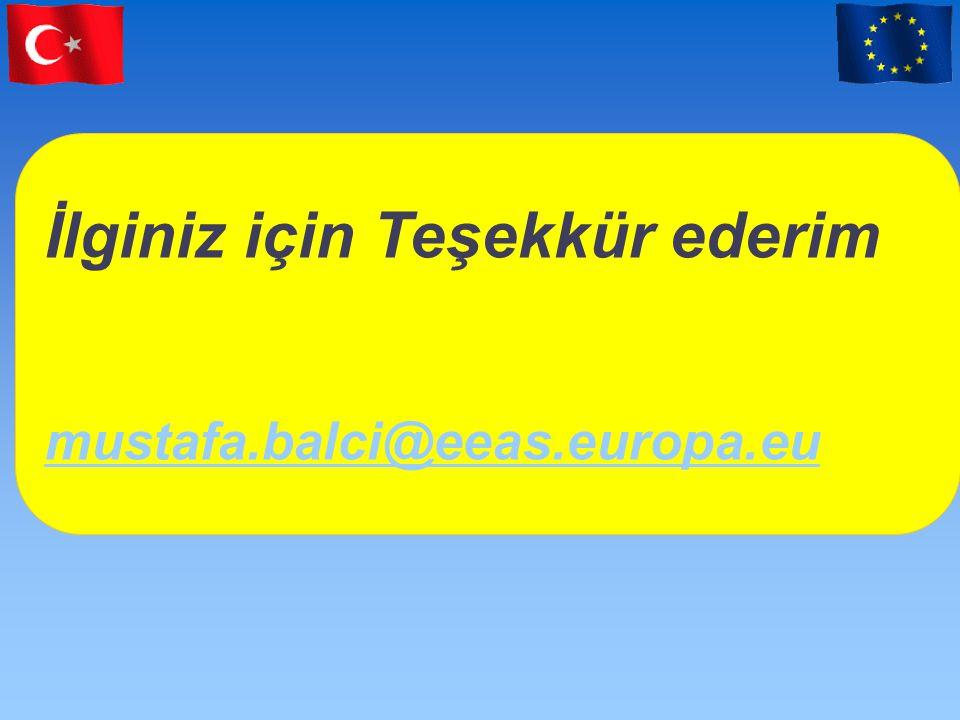 İlginiz için Teşekkür ederim mustafa.balci@eeas.europa.eu