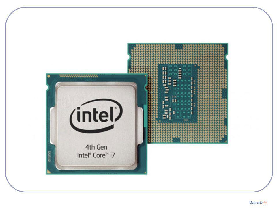İşlemci (CPU) Kısaca CPU ( Central Process Unit ) yani Merkezi İşlem Birimi'dir. Adından anlaşıldığı gibi bilgisayardaki işlemleri gerçekleştiren ve g