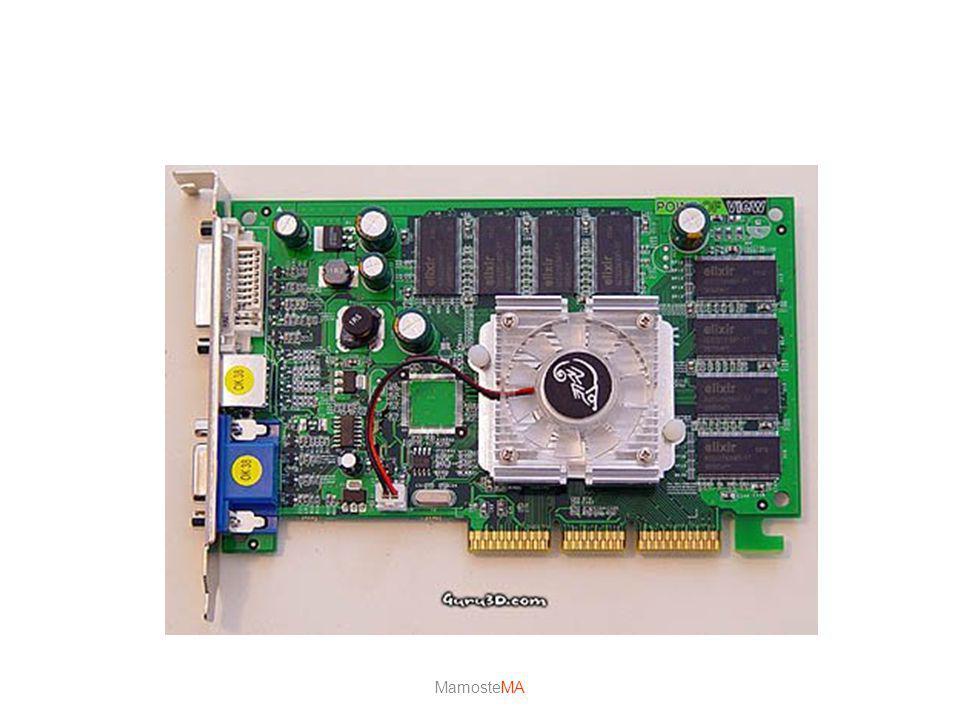 Ekran Kartı Ekran kartları bilgisayarın CPU'sunda işlenen verileri monitöre anlaşılır bir şekilde iletme amacıyla kullanılan kartlardır. Yani ekran ka