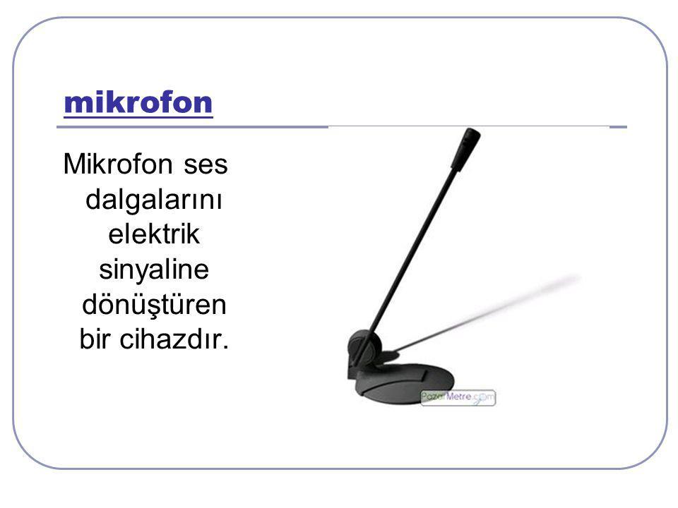 kamera Türkçe'ye web kamerası şeklinde çevrilen