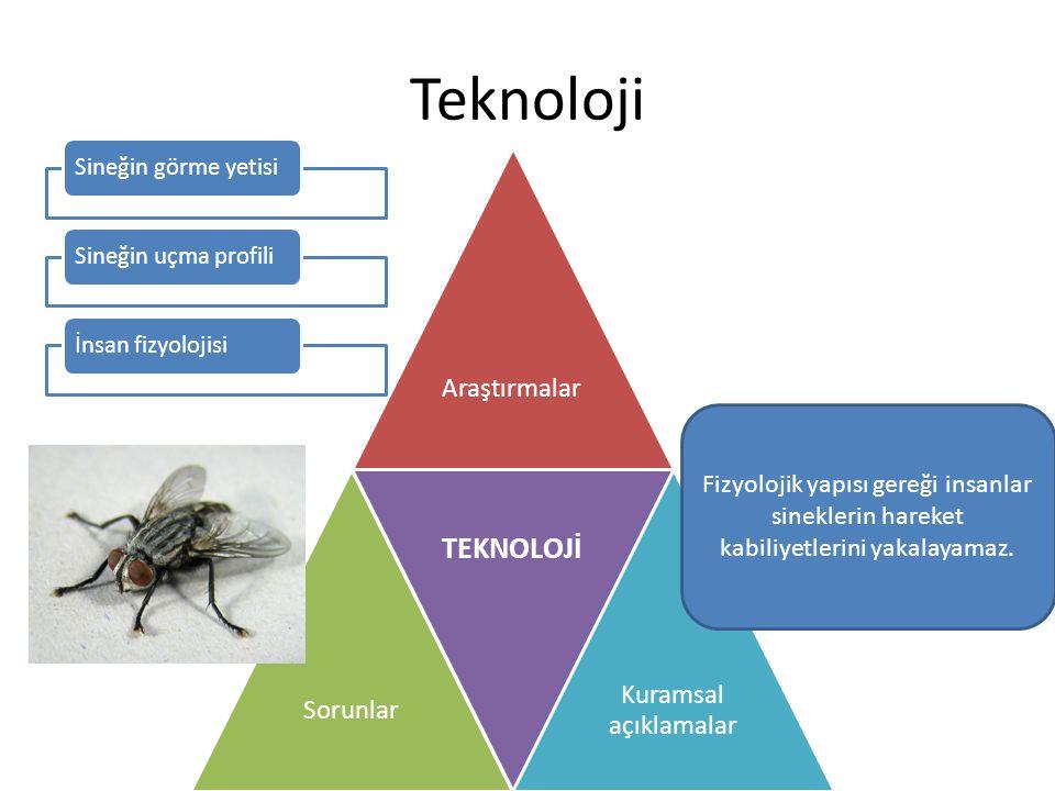 Sonuç : Ürün Bilim dalları arası etkileşim: Açısal Hız