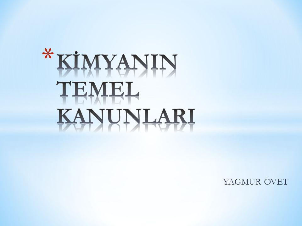 YAGMUR ÖVET