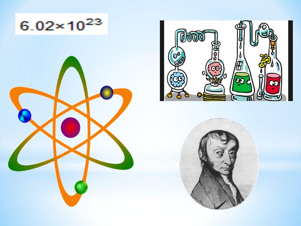 Gay-Lussac 1808 yılında, birbiriyle gaz halinde reaksiyona girerek yine gaz halinde bileşikler veren reaksiyonları ve buradaki hacim değişikliklerini incelemiştir.