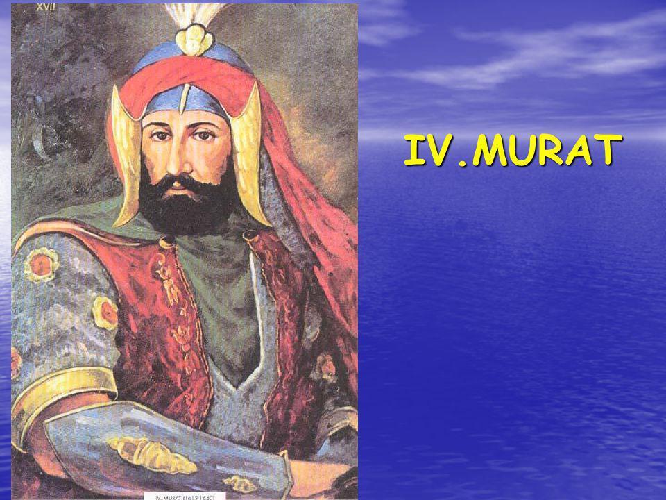 IV.MURAT IV.MURAT