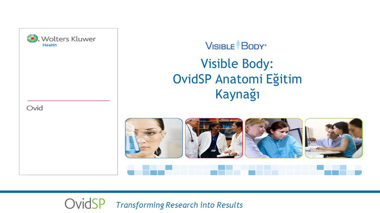 2 Anatomi eğitiminde dijital araçlar neden önemlidir.