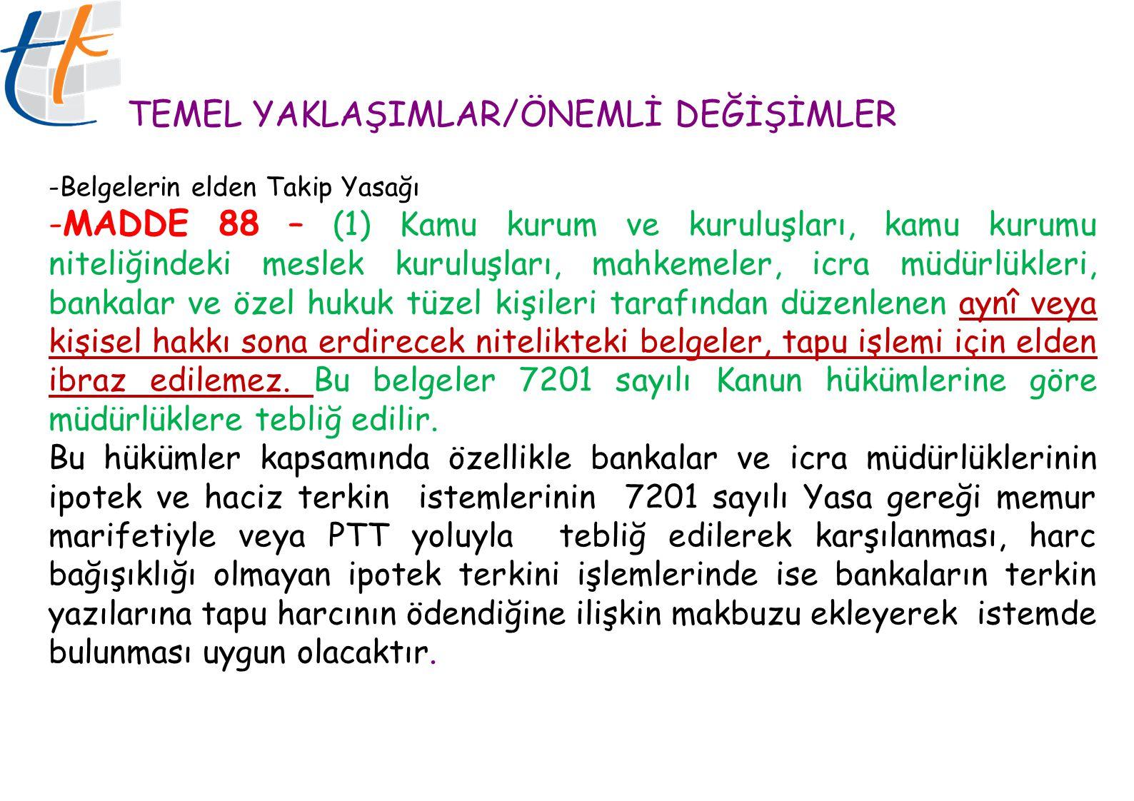 VEKALET/YETKİ BELGESİ/YABANCILAR Madde 18/4: Vekaletnamelerde vekalet verenin imzalarının bulunması gerekiyor.