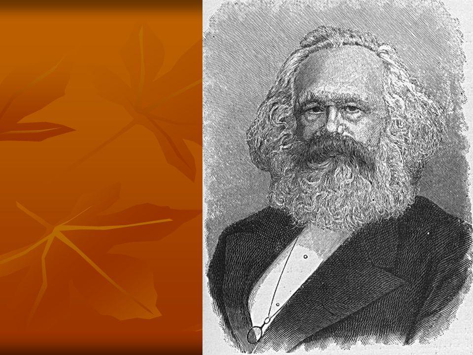 K.Marx ın 1843-1844 de Paris teki kalması bundan sonraki yaşamı için çok önemli olmuştur.