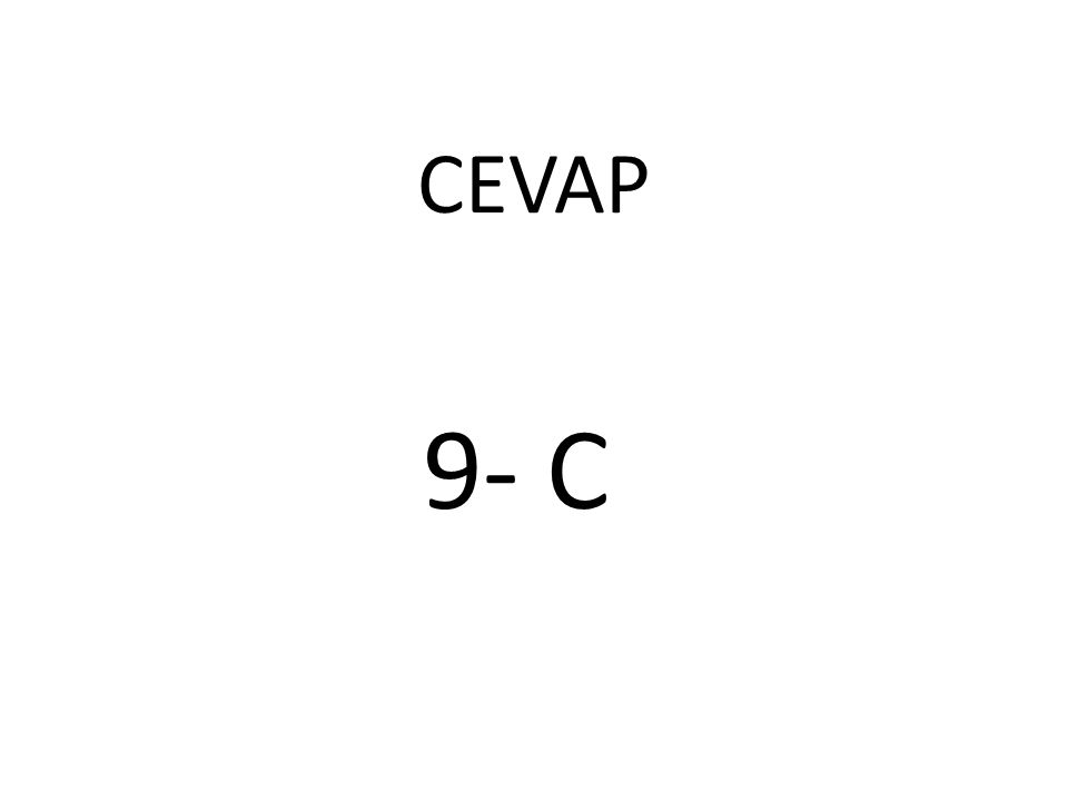 CEVAP 9- C