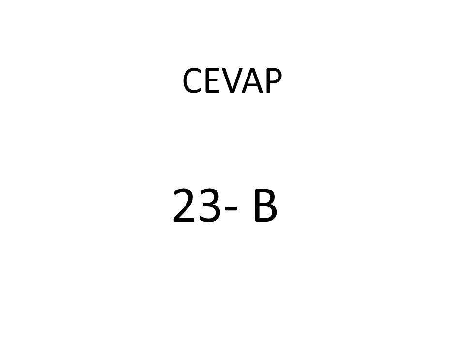 CEVAP 23- B