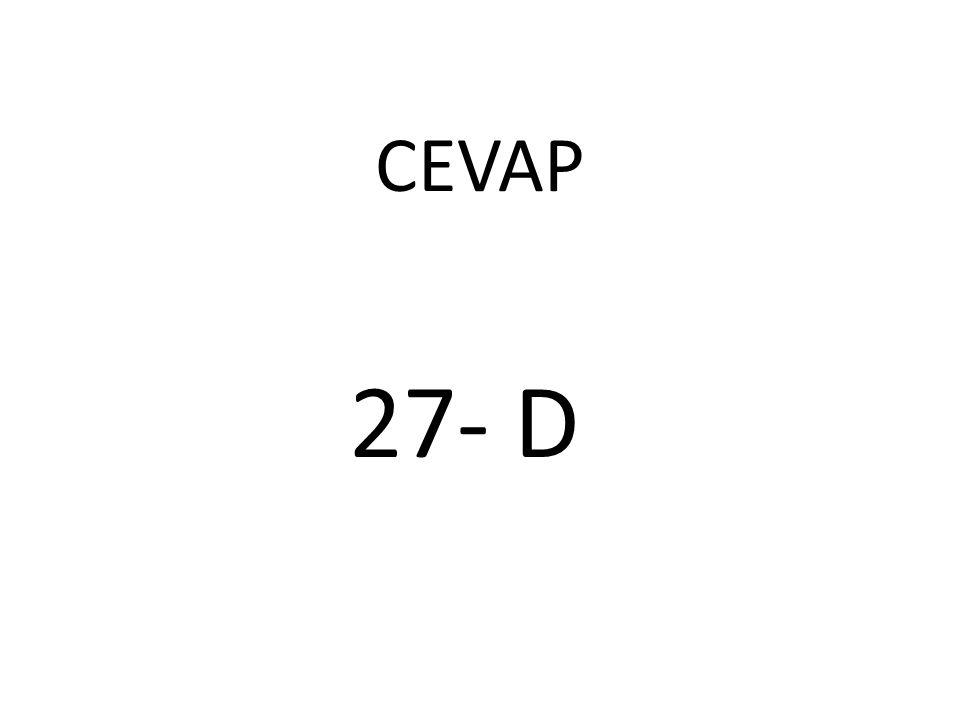 CEVAP 27- D