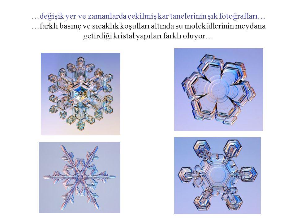 … Sabun köpüğü nün fiziği… …bu oluşumda mekanik, termodinamik ve optik alt alanlarının hepsi işbaşında…