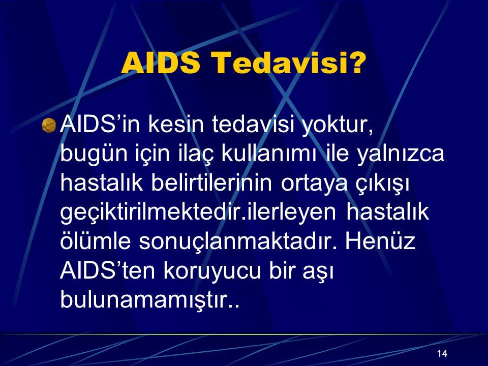 13 Ancak; Bütün bu belirtiler basit bir hastalık nedeni olabilir... Kuşkulu iseniz, ELİZA Testi Yaptırın
