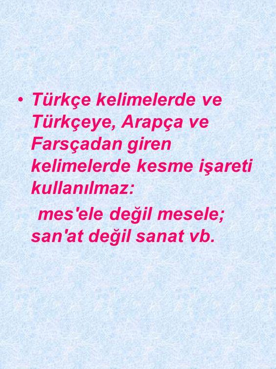 """Türkçede bir kelimede aynı hece içerisinde üç ünsüz bulunmaz. """"arslan, sırtlan"""" kelimelerindeki yan yana gelmiş üç ünsüz aynı hecede değildir."""