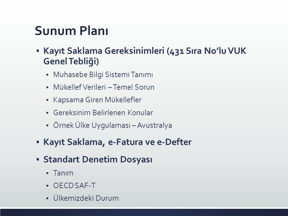 e-Defter - Tanım Şekil hükümlerinden bağımsız olarak Vergi Usul Kanununa ve/veya Türk Ticaret Kanununa göre tutulması zorunlu olan defterlerde yer alması gereken bilgileri kapsayan elektronik kayıtlar bütünüdür.