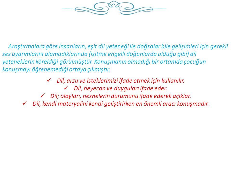 ÖNERİLEN KAYNAKLAR  ARAL Neriman, Gülen BARAN, Serap ÇİMEN, Şenay BULUT, Çocuk Gelişimi, Ya-pa Yayıncılık, İstanbul 2001.