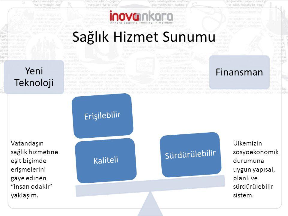 Sağlık Endüstrisi Süreçleri 1