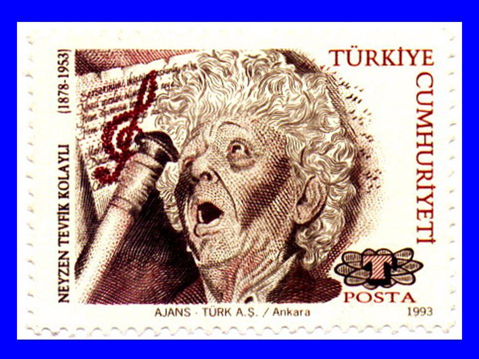Neyzen Tevfik Kolaylı (Bodrum,24 Mart 1879– İstanbul,28 Ocak 1953) Üstâdın neyinden sûznâk taksim