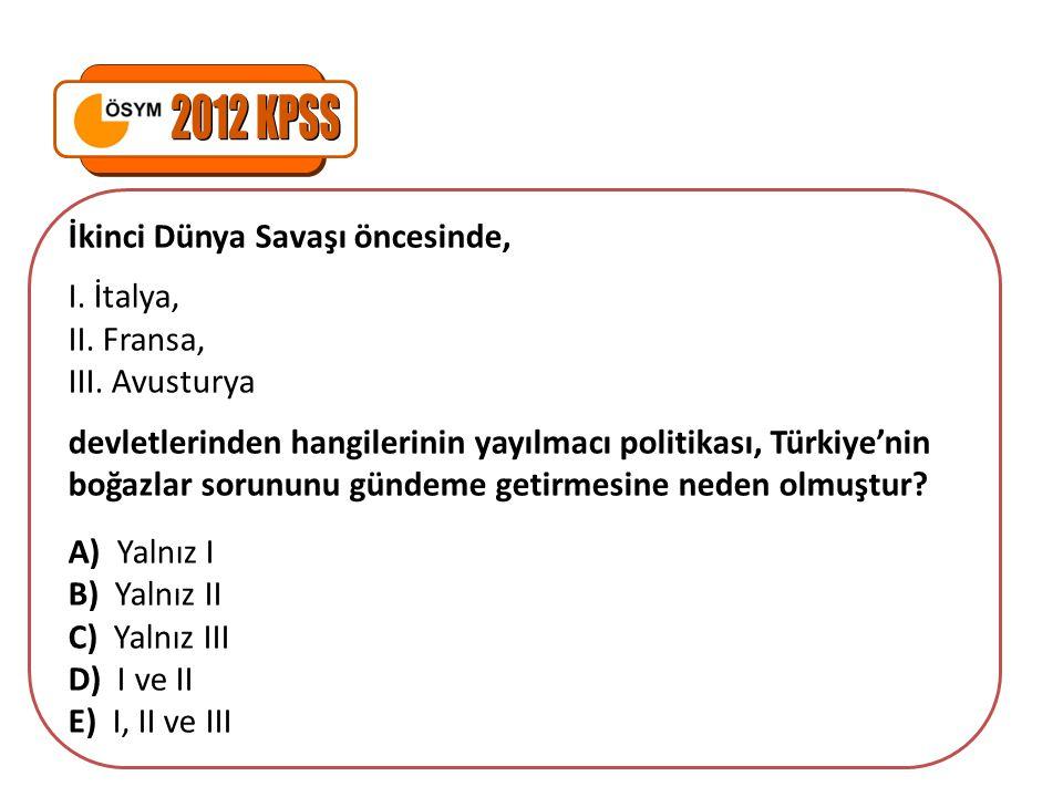 I.Atatürk ilkelerinin Türkiye Devleti'nin temel nitelikleri olarak kabul edilmesi II.