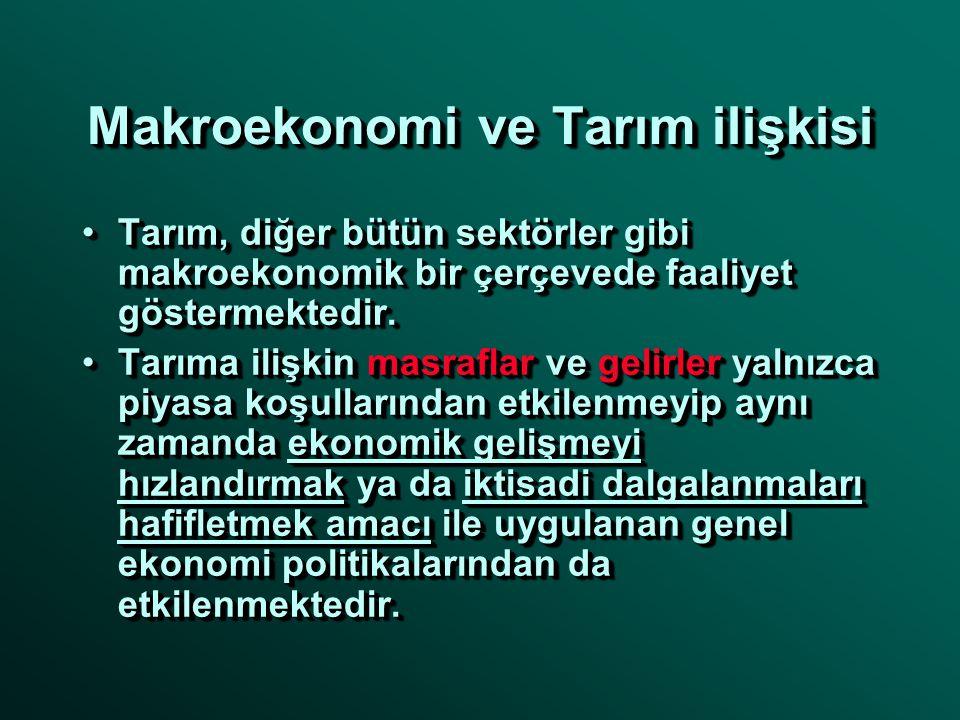 MİKRO EKONOMİ VE MAKRO EKONOMİ Mikro ekonomi Türkiye'de üretilen araba sayısı ne kadar .