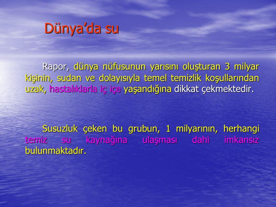 Trakya'da su (İçme-kullanma suyu) Türkiye Cumhuriyeti'nin kuruluşunu takiben yapılan ilk nüfus sayımında, bölge halkının %60.2'si kentlerde ve %39.8'i kırsalda yaşamaktadır.