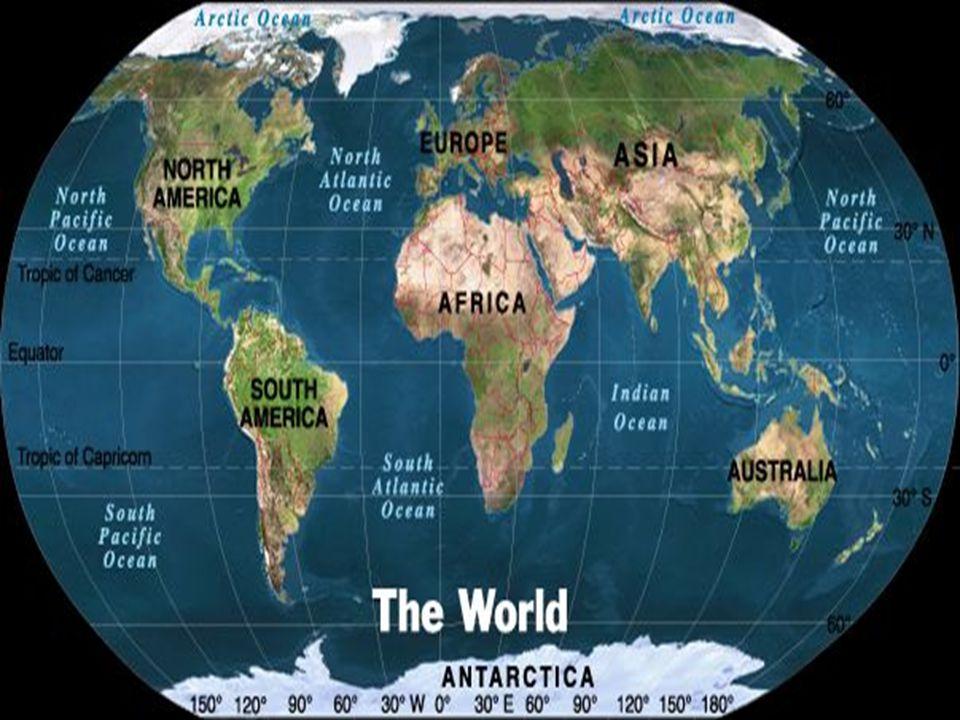 BREZİLYA  Ekvatoral ve savan iklimler görülür.