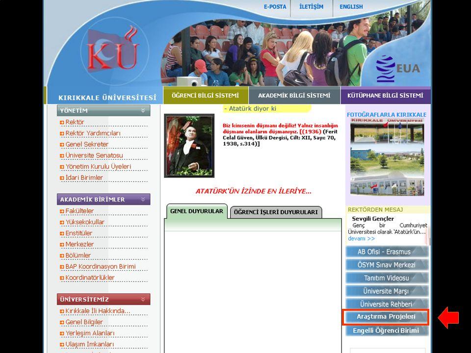 Marie Curie Avrupa Yeniden Bütünleştirme Bursu Başvuru şartları Daha önceden 7.