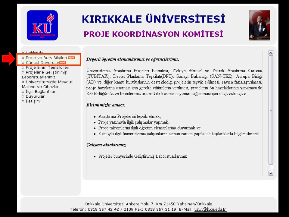 Marie Curie Uluslararası Giden Araştırmacı Kariyer Destek Programı Başvuru şartları EU araştırmacılarının 3.