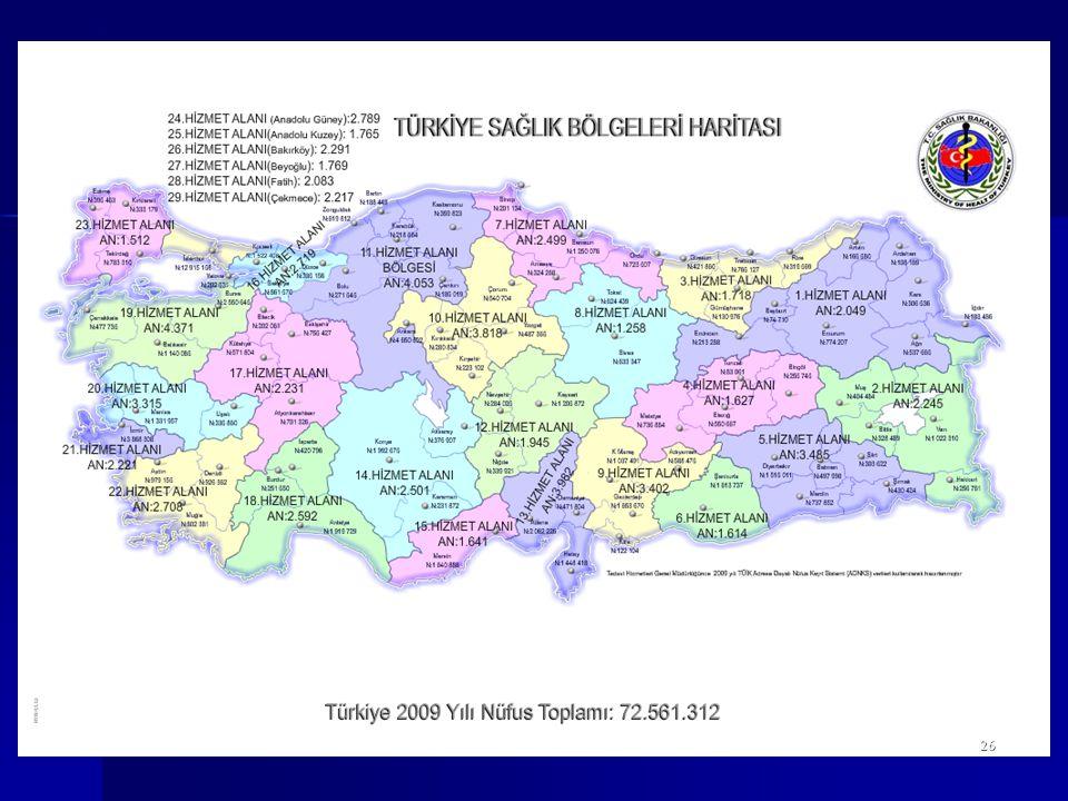 ADANA BÖLGESİ Hastane ismi20092010Nihai plan Adana Doğum ve Çocuk Hst3APerinatal M.Perinatal M Adana Numune Eğitim ve Ar.