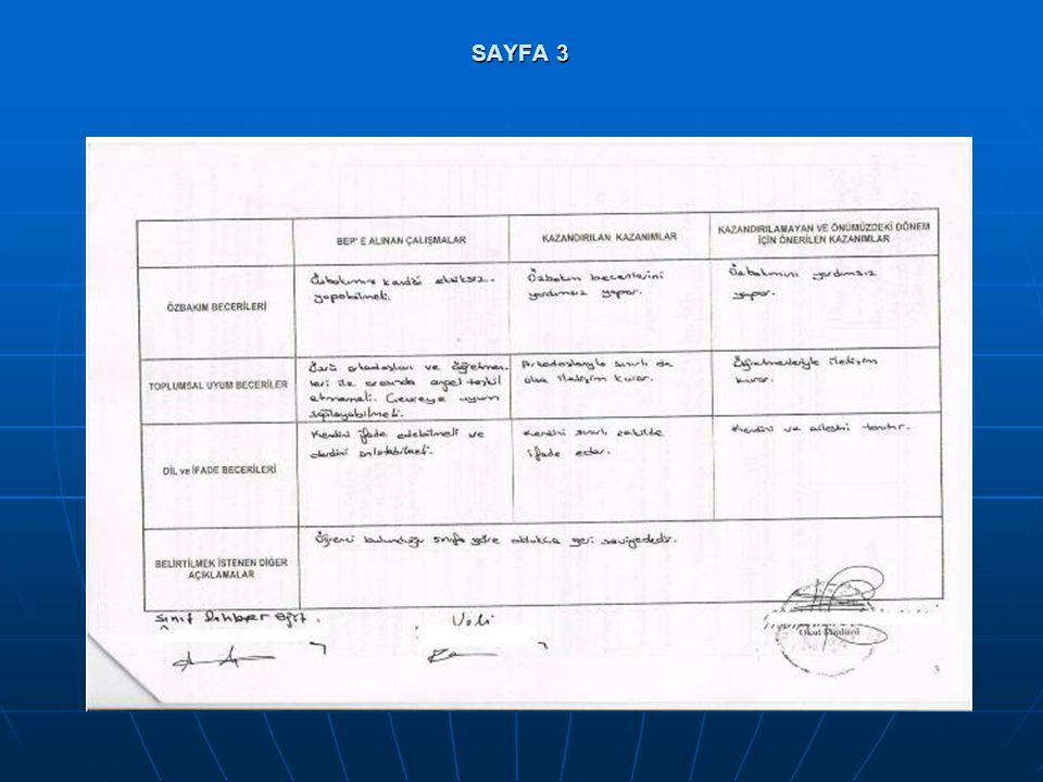 3.SAYFA